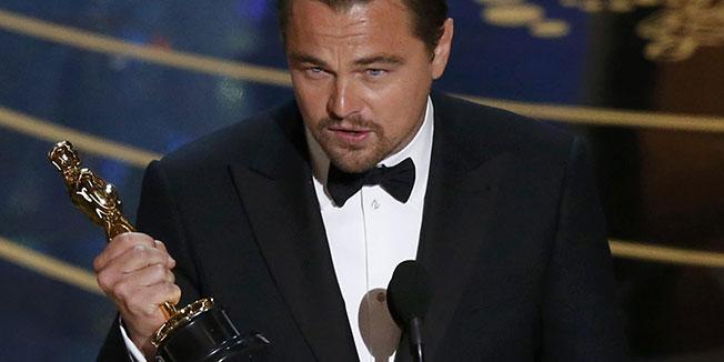 Nagrada Oskar 2016